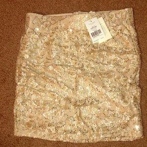 Kate Spade Sequin Mini Skirt!!!
